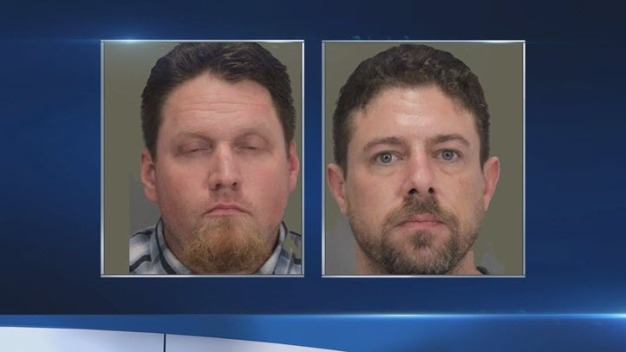Alleged Drone Store Burglars Arrested