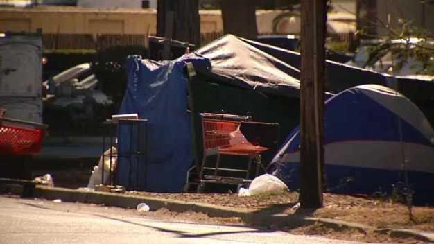 San Jose Approves Pilot Program to Help Homeless Families