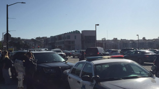 CCSF Campus Cleared After Reported Bomb Threat: Police