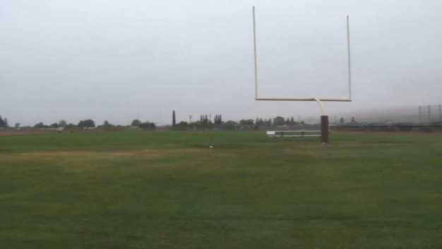 Push to Allow Lights at South Bay Football Field