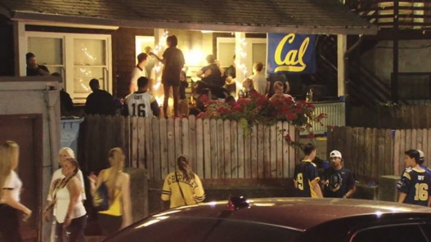 UC Berkeley Interfraternity Council Announce New Party Rules