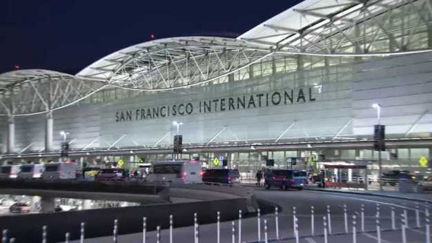SFO is Among 10 Most Instagram-Worthy Airports in US: Report