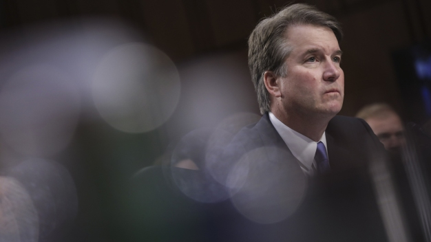 Colleagues of Kavanaugh Accuser Ford Point to Her Integrity