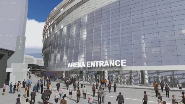Warriors Clear Legal Hurdle Toward New Mission Bay Arena