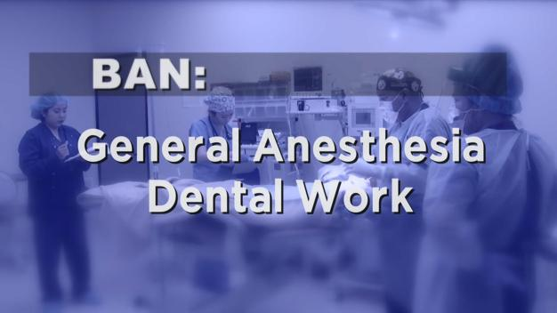 Changes to Dental Anesthesia Lie Ahead