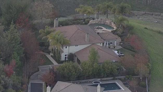 Kaepernick's San Jose Home on Sale for $2.9 Million