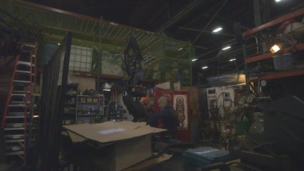 After Tragic Oakland Warehouse Fire, Groups Organize to Save Bay Area Art Spaces