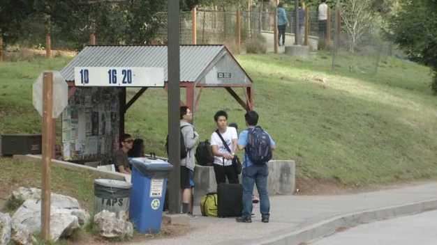 Swastika Found at University of California Santa Cruz