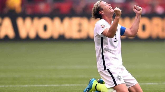 World Cup Transcends FIFA Scandal