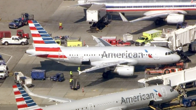 Flight Diverted to LAX Due to Mechanical Issue