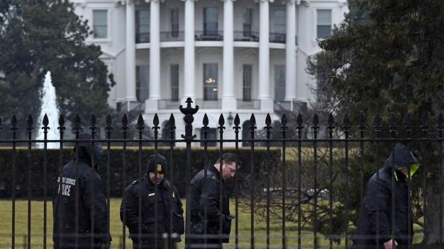 Secret Service Settles 2000 Racial Discrimination Suit