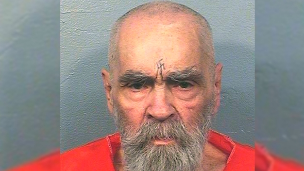 Charles Manson Cremated Following Brief, Private Funeral