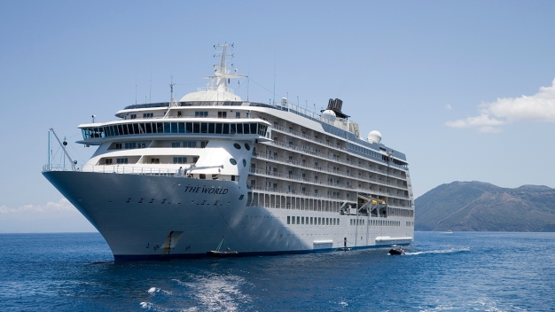 Legislation Makes Crime on Cruise Ships More Transparent