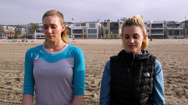 Kerri Walsh Jennings Returns to Volleyball Stronger Than Ever