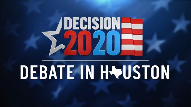 Fourth Debate Coverage