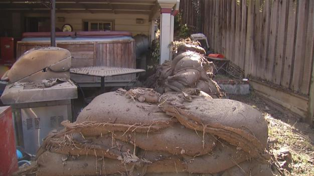 More San Jose Residents Cleared to Return Home After Historic Flooding
