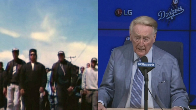 NWA and Vin Scully Clinch Spot in National Recording Registry