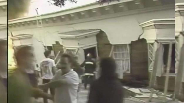 30 Years After Loma Prieta SF Tests Emergency System