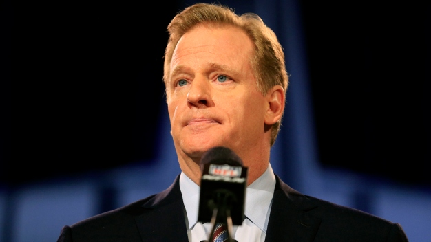 """Goodell: Oakland Stadium Proposal """"Necessary to Have Soon"""""""