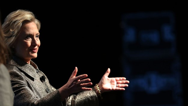 Hillary Clinton to Stump, Fundraise in SF