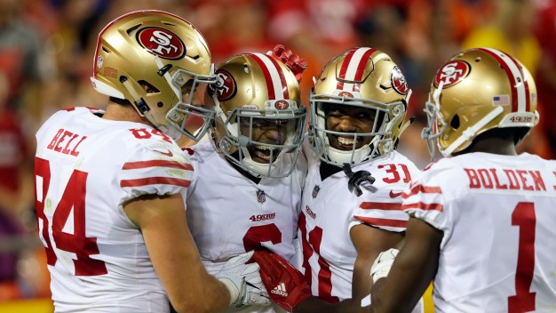 49ers' Top Draft Picks Show Promise in Preseason Opener Win