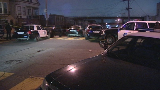 Multiple Suspects Escape After Home Invasion, Police Shooting in San Francisco