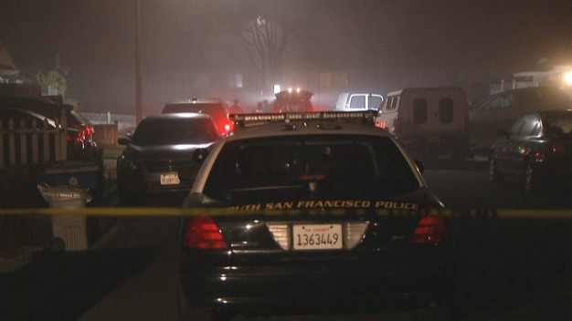 One Dead After Officer-Involved Shooting in South San Francisco