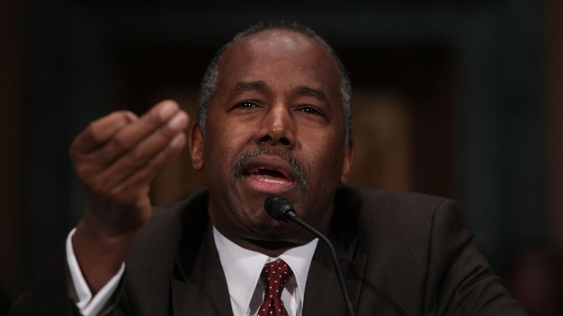 Poverty Is 'State of Mind': Ben Carson