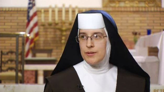 Millennial Nuns Fuel Their Faith in Los Angeles