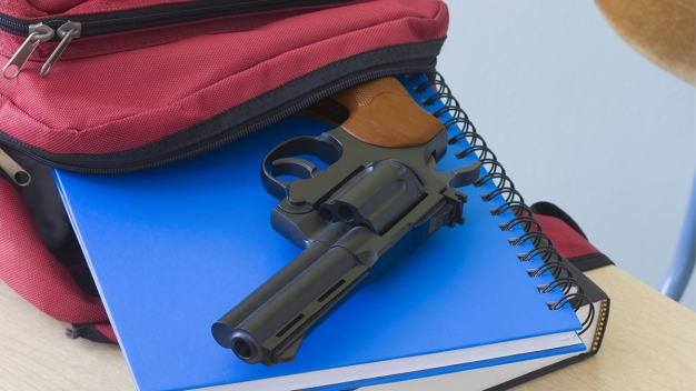"Armed Teacher: ""I Never Thought About it Before Sandy Hook"