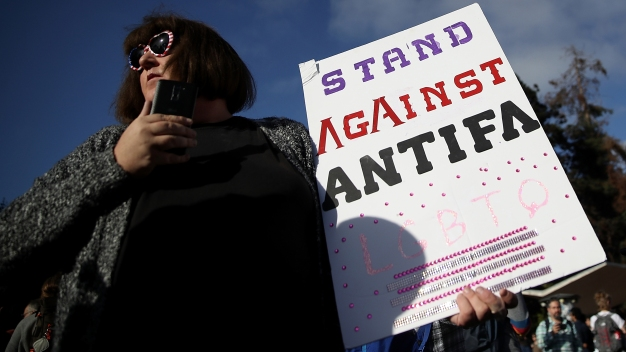 'Free Speech is Not Hate Speech': Uproar Over #BenAtBerkeley