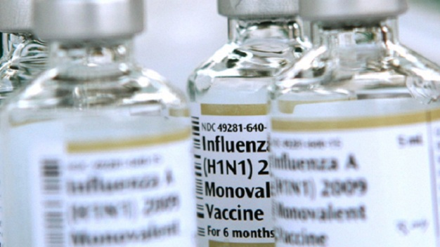 Calif. Flu Death Toll Rises Past 300; 50 Deaths in Bay Area}