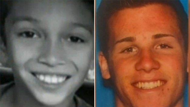 Teen Arrested For Killing Boy, 9: Deputies