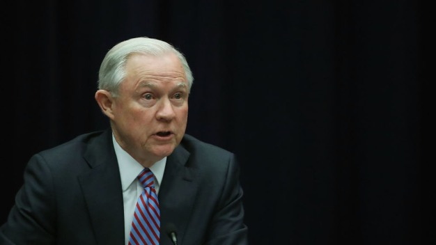 DOJ Narrows Possible Sanctions for Sanctuary Cities
