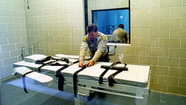 Inside the Botched Execution of
