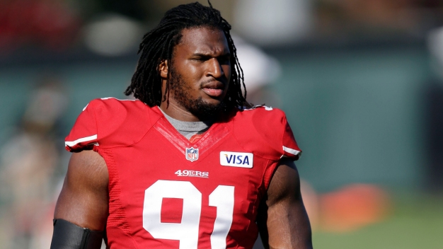 49er Ray McDonald's San Jose Home Burglarized: Source