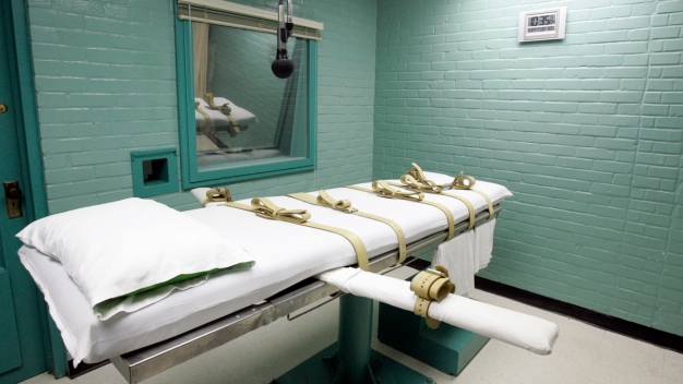 CA to Appeal Ruling Tossing Death Penalty