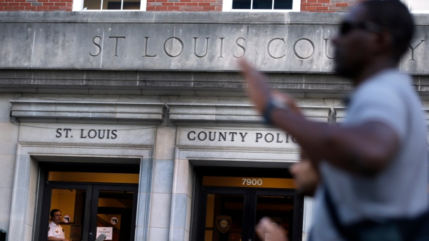 St. Louis County Cop Taken Off Patrol Over