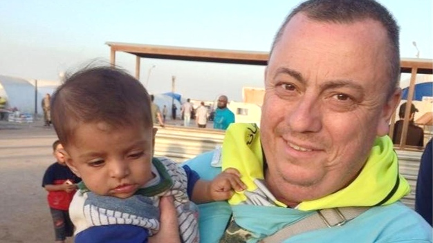 Wife Pleads to ISIS for Release of Husband Alan Henning