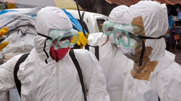 Obama Pledges Millions to Combat Ebola Epidemic