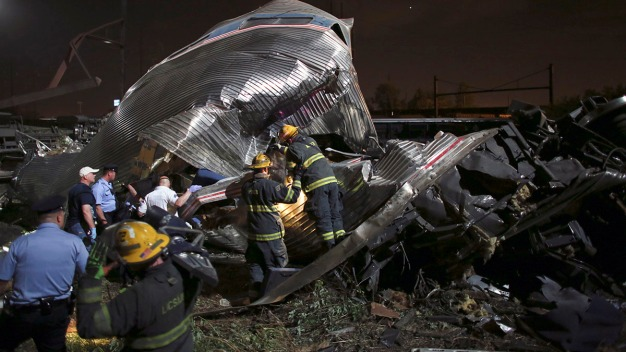 Victims in Deadly Amtrak Crash Awarded $265M in Settlement