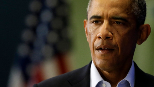 ISIS Threat: What Are Obama's Options for Stomping It Out?