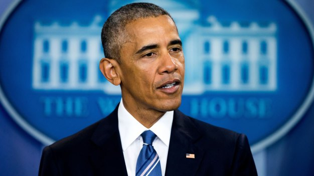 Obama Notes 'Special Relationship' With Britain at Stanford