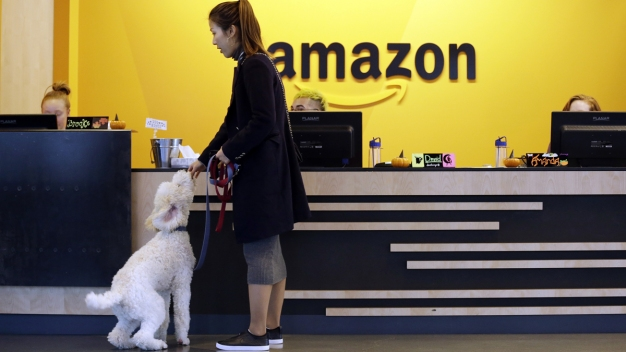 Amazon Done Visiting the 20 Contenders for New HQ: Sources