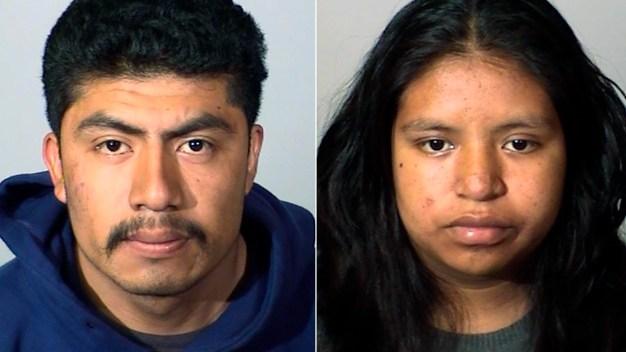 Southern California Couple Arrested in Newborn's Death