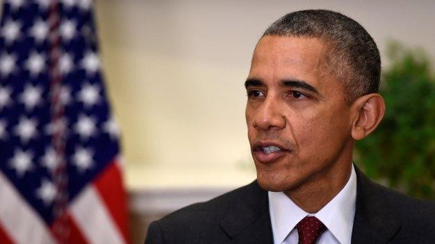 World of 'Pilgrims': Obama Appeals for Refugees