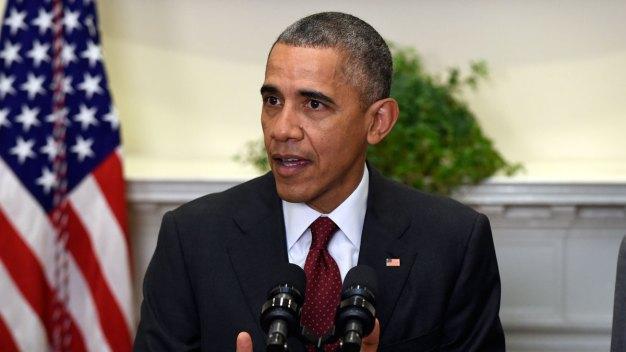 Obama: 'No Specific Intelligence' Indicating Terror Plot in U.S.