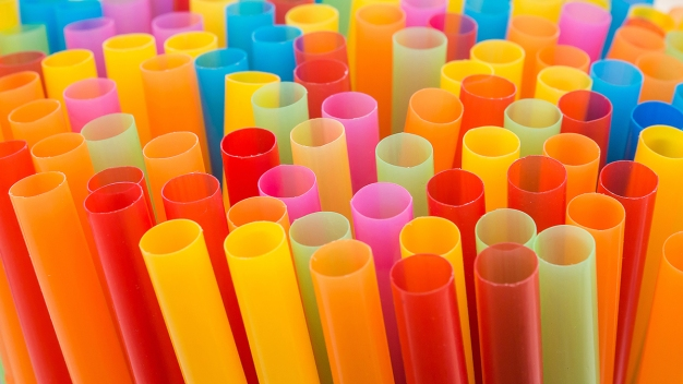 Brown Signs Bill Barring Plastic Straws in Restaurants