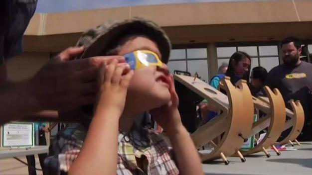 All You Need to Know About Watching the Solar Eclipse