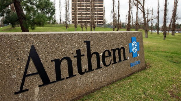 Massive Data Breach at Anthem Boosts Tech Stocks